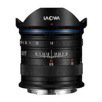 Laowa VE1718MFT – 17mm f/1.8 MFT Φακός