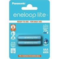 Panasonic Eneloop Lite ΑAA (2 τμχ)