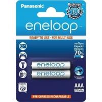 Panasonic Eneloop AAA (2 τμχ)