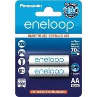 Panasonic Eneloop AA (2 τμχ)