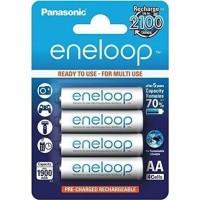 Panasonic Eneloop AA (4 τμχ)
