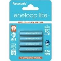 Panasonic Eneloop Lite ΑAA (4 τμχ)