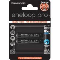 Panasonic Eneloop Pro AAA (2 τμχ)