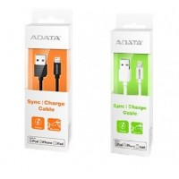 Adata Καλώδιο σύνδεσης Iphone πλαστικό 1Μ