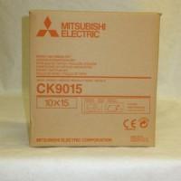 Χαρτί Εκτυπωτή Mitsubishi  CK-9015