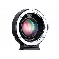 Commlite Booster για φακούς Canon EF/EF-S σε M4/3 Mount