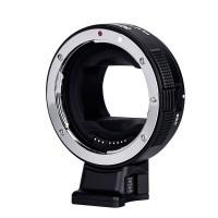 Commlite Αντάπτορας για φακούς Canon EF EF-S σε M4/3 Mount
