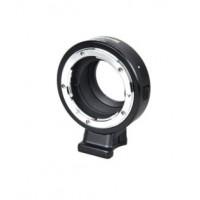 Commlite Αντάπτορας για φακούς Nikon NF σε M4/3 Mount