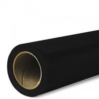 E-image BP1003-44 - Χάρτινο Φόντο 1.36x10m Μαύρο