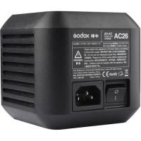 Godox AC-26 - Τροφοδοτικό για flash AD600Pro