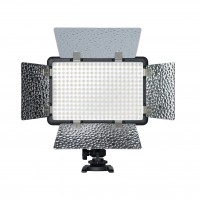 Godox LF308Bi – 3300-5600K LED Flash Light