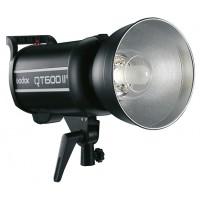 Godox QT600IIM Manual Flash με ενσωματωμένη Ραδιοσυχνότητα 2.4GHz