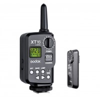 Godox Σετ Manual Transmitter και Receiver για flash V850 & V860