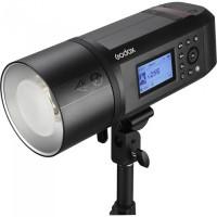 Godox AD600PRO – TTL 600ws Studio Flash με ενσωματωμένη μπαταρία λιθίου και ραδιοσυχνότητα 2.4GHz