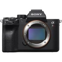 Sony a7Riv - Full Frame Mirrorless Φωτογραφική Μηχανή