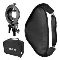 Godox SFUV8080 Godox S Holder Kit 80x80cm