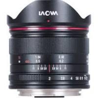 Laowa 7.5mm f/2 MFT (Ultra-light)