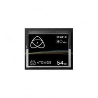 Atomos Cfast Card to suit Ninja Star 64GB/128GB