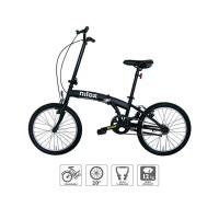 MICRO BIKE X0 Συμβατικό ποδήλατο
