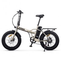 NILOX DOC E-BIKE X8 Ηλεκτρικό ποδήλατο