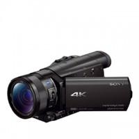 Sony FDR-AX100 - Handycam Κάμερα XAVC 4K