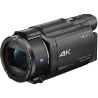 Sony FDR-AX53 - Handycam Κάμερα XAVC 4K