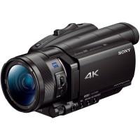 Sony FDR-AX700 - Handycam Κάμερα XAVC 4K