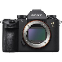 Sony a9 - Full Frame Mirrorless Φωτογραφική Μηχανή