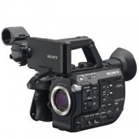 Sony PXW-FS5 – Επαγγελματική Κάμερα Χειρός-Ώμου XDCAM Super 35mm