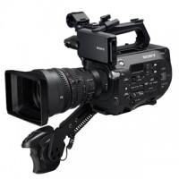 Sony PXW-FS7 – Επαγγελματική Κάμερα Χειρός-Ώμου XDCAM Super 35mm