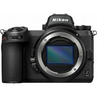 Nikon Z 6II Body Mirrorless
