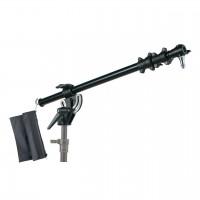 E-Image B84 – Πτυσσόμενο Boom Arm Αλουμινίου για Light Stands