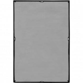 Westcott 1818 – Scrim Jim Cine Single Net Fabric 1.2 x 1.8m (4 x 6′)