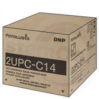 Χαρτί για τους Εκτυπωτές Sony UP-CR10L και UP-CX1