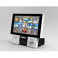 "Diland Desk Kiosk 23"" - Order Station Ψηφιακών Φωτογραφιών"