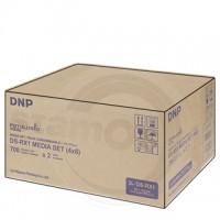 Χαρτί για τον Εκτυπωτή DNP DS-RX1 DM46RX (10X15), 1400 φωτογραφίες/κιβώτιο