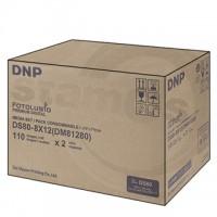Χαρτί για τον Εκτυπωτή DNP DS-80