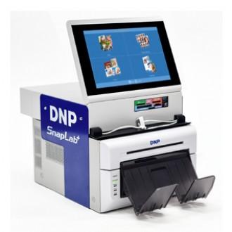 DNP Snaplab DP-SL620 - Σύστημα Εκτύπωσης Ψηφιακών Φωτογραφιών