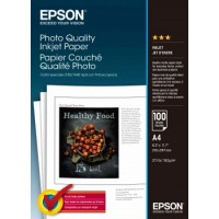 EPSON Χαρτί Photo Quality Inkjet Paper