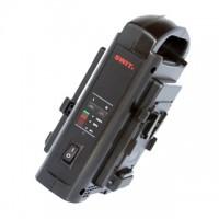 Διπλός φορτιστής Swit για μπαταρίες V-mount