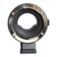 Commlite AEF-MFT - Αντάπτορας για φακούς Canon EF/EF-S σε M4/3 Mount