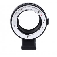 Commlite NF-NEX - Αντάπτορας για φακούς Nikon σε Sony E Mount