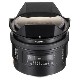 Κατοπτρικός φακός 16 mm F2.8