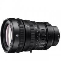 FE PZ 28-135mm F4 G OSS Standard Zoom Lens