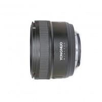 Yongnuo YN50 - Φακός Yongnuo 50mm f1.8 για Nikon μηχανές