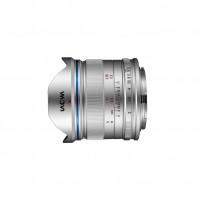 Laowa VE7520MFTSTSIL – 7.5mm f/2 MFT Φακός Silver (Standard Version)