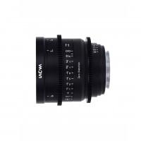 Laowa 1521SFEC – 15mm T/2,1 Zero-D Sony FE Manual Φακός (Cine Lens)