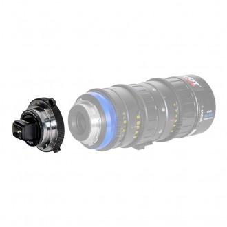 Laowa Ooom Adapter Kit – 1.4x Full Frame Expander & 1.33x Rear Anamorphic Adapter