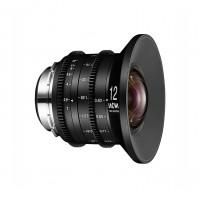 Laowa VE1229PL – 12mm T/2.9 Zero-D PL Mount Manual Cine Φακός (Meters)