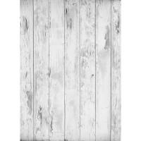 Westcott X-Drop Mist Distressed Wood 1,52m x 2,13m